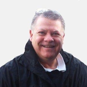 Graham Waller